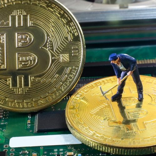 Common opinion – Bitcoin mining too good to be true
